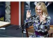 Rowling vince l'Hans Christian Andersen literature prize