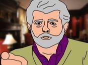 """""""The People George Lucas"""" Alexandre Philippe nella sezione L'altro cinema Extra Festival Roma"""