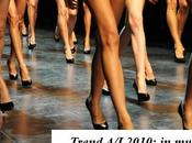 Trend 2010/2011: hot, pants