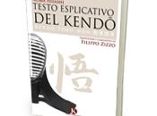 """Pubblicato nuovo libro Zizzo Filippo """"Testo esplicativo Kendo"""""""