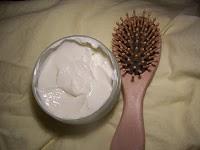 Maschera pre-shampoo