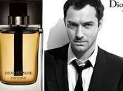 Salvi dalla nuova pubblicita' Dior Homme Jude Law...