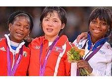 Olimpiadi Londra 2012: Forciniti Bronzo Judo 52kg