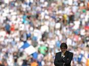 Conte patteggia, sono nuove accuse tecnico della Juventus