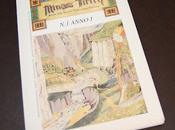 Minas Tirith della Società Tolkieniana Italiana, edizione 1996