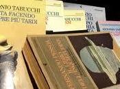 Antonio Tabucchi magnifico ladro storie