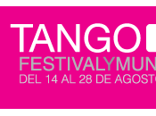 Festival Mondiale Tango Buenos Aires