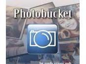 Photobucket migliore gestire foto online