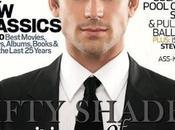 Matt Bomer sarà Christian Grey? Ottimo direi...