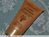 Review: Crema illuminante All'olio dorato Palma L'ERBOLARIO