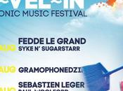 Seconda edizione Festival RE-VEL-IN Dubrovnik