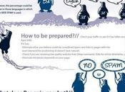 Sono calate visite blog arrivato Penguin