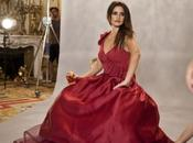 Penelope cruz star calendario campari