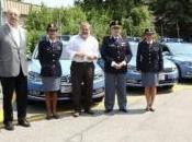 Costose auto benzina Polizia stradale, l'alternativa metano esiste: propone Alex Conti