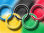Musiche video olimpiadi, giochi olimpici