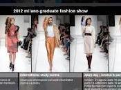 Istituto Marangoni: dove moda design sono casa