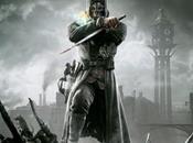 Dishonored, Ciravolo Palma voci italiane gioco Behtesda
