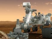 Curiosity cercherà vita Marte