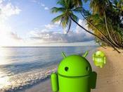 applicazioni Android portare vacanza