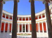 Olimpiadi crisi greca Atene 1896, Londra 2012