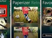 CamVintagizer Windows Phone Nokia Lumia 900, 800, 710,