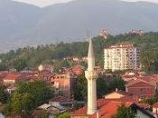 Skopje, magica Macedonia