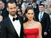 Nozze segrete Natalie Portman Benjamin Millepied