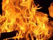 Qui, dove tutto brucia…