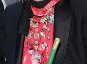 Fashion Writer Anna Piaggi Passed Away