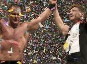 """""""Quando Guerrero Benoit sono abbracciati, stata fine business"""""""