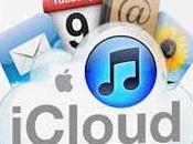 iCloud Apple, Steve Wozniak paura