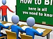 Geek Blog book e-book gratuito utili consigli gestire lanciare blog