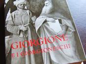 Giorgione giorgioneschi, mostra visitata Tolkien 1955 Venezia