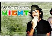 Benny benassi, crookers martin solveig collegati unico vodafone square night