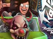 "KILLER KLOWNS ""Rollercoaster ride"""
