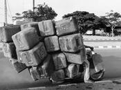 Benin /Petrol smuggler essere altro