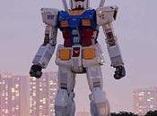 Kuratas, robot giapponese pilotare