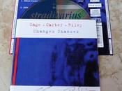 Changes Chances Elena Càsoli, Stradivarius 2006
