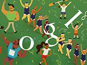 Londra 2012, l'ultimo doodle Google Cerimonia Chiusura