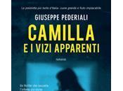 Camilla vizi apparenti Giuseppe Pederiali