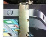 iPhone5: quad-core