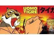 Uomo Tigre, inizia collana della Gazzetta dello Sport