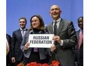 Russia approda nella WTO, scalo sulla modernità (parte