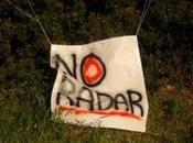 Spuntano come funghi radar anti-migranti Antonio Mazzeo)