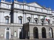 """Fondazione Museo Teatro alla Scala conosciuto come tempio della lirica""""."""