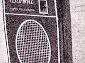 Lunedì agosto 1968 (Radio Seconda parte)