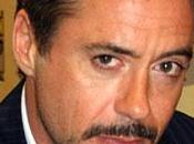 Piccolo infortunio Robert Downey durante riprese Iron