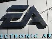 Electronic Arts (EA) vendita