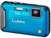 Panasonic Lumix FT20: vacanza senza pensieri