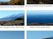 Hierro Volcano eruption (Canary Islands) Part July until